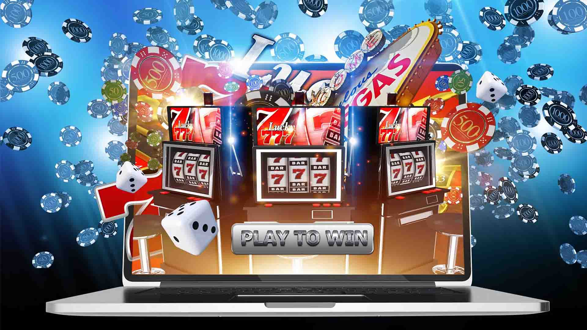 Online Casino Gamings Enjoy Casinos At Your Comfortable Convenience Betting