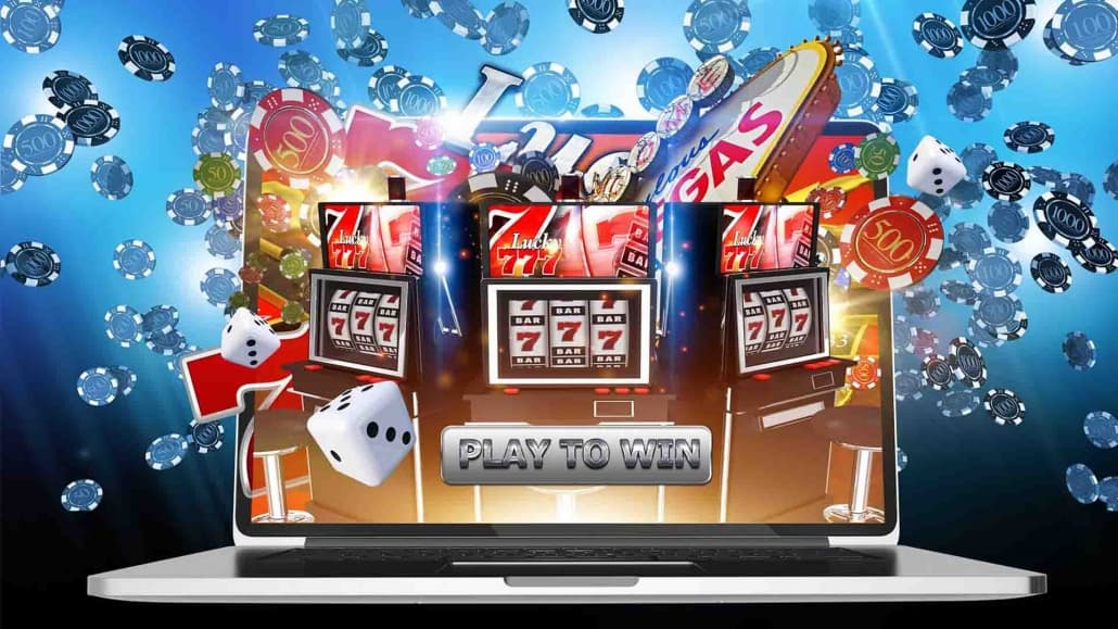 Live Casino Online Gamings