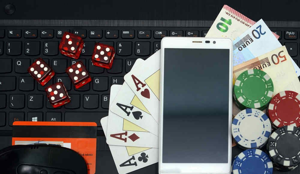 Obtaining An Online Casino Benefit Online Pc Gaming