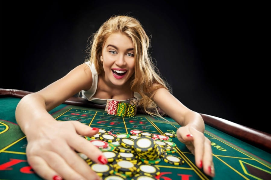 Do Not Be Tricked By Casino Poker