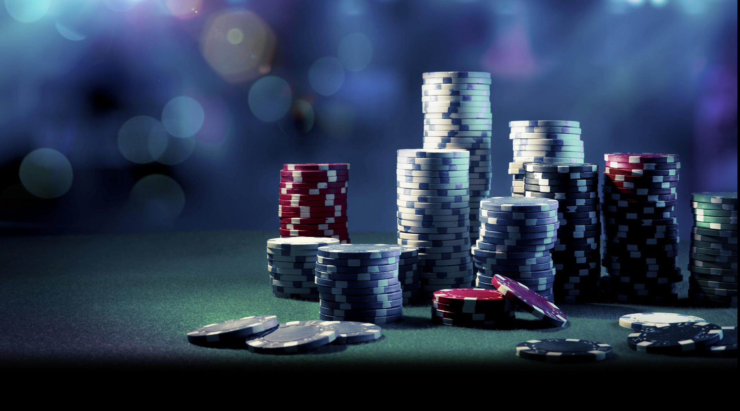 Exactly How To Boost At Casino Poker In Minutes