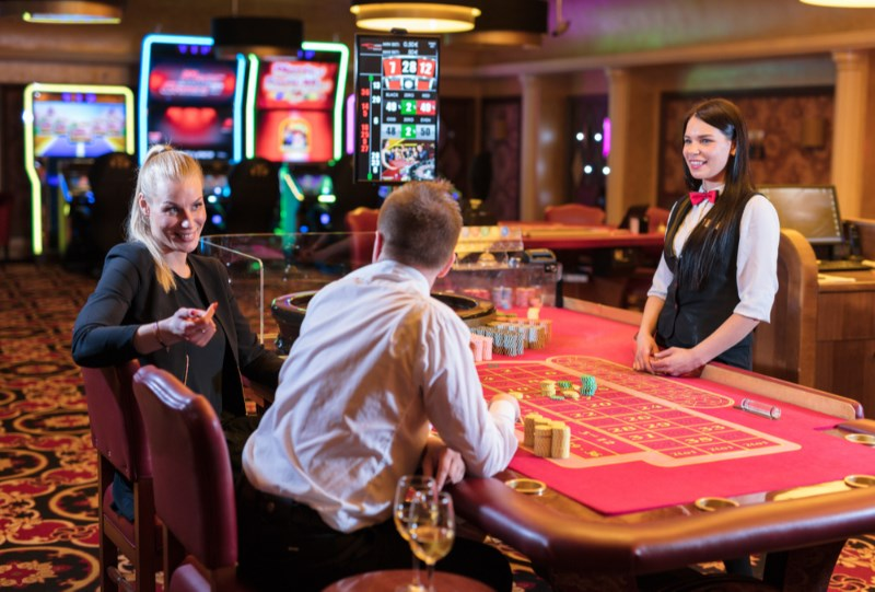 Stay Clear Of The Leading Casino Poker