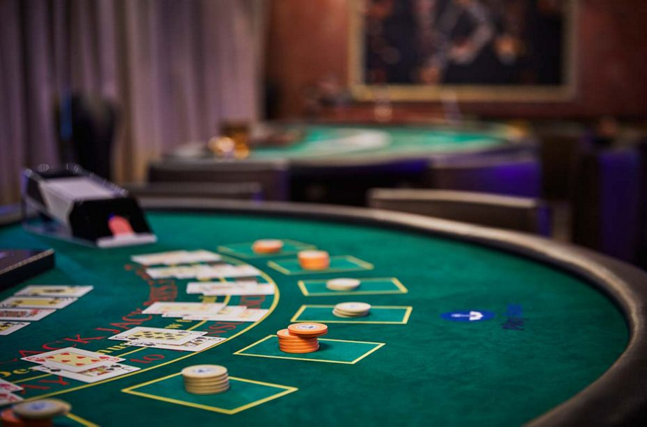 The Secret Life Of Online Casino