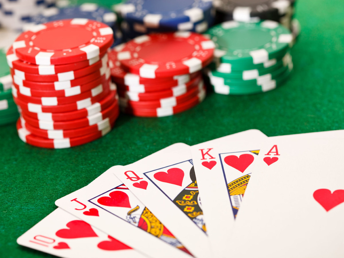 Beautiful Online Casino Hacks