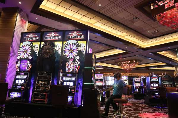 Want Extra Time? Learn These Methods To Get Rid Of Casino