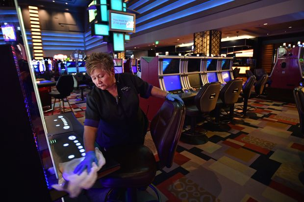How To Take Care Of A Very Bad Internet Casino