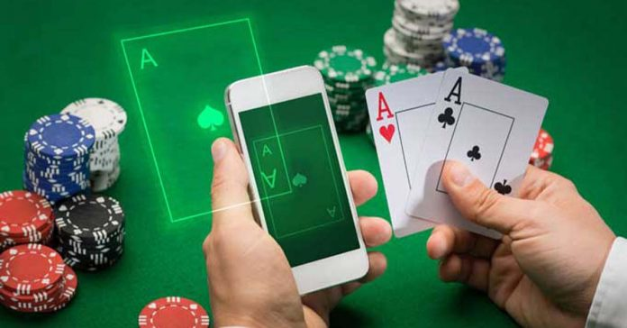 Find Out Just How To Advertise Online Casino