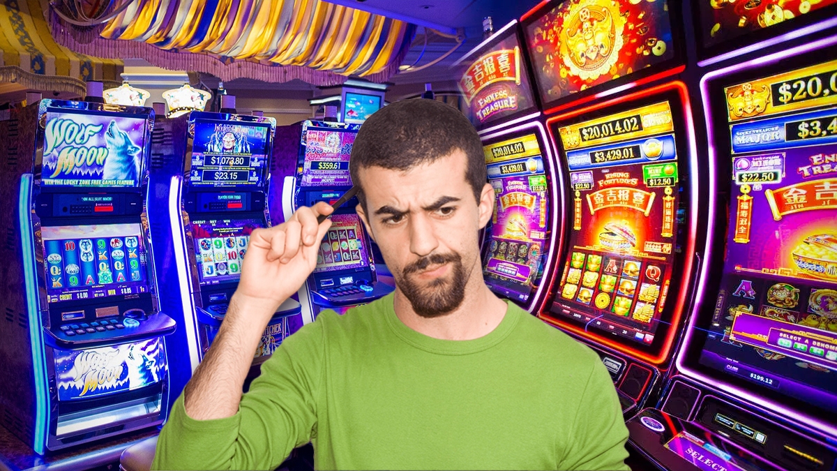 Good News for the Gamblers in Indonesia