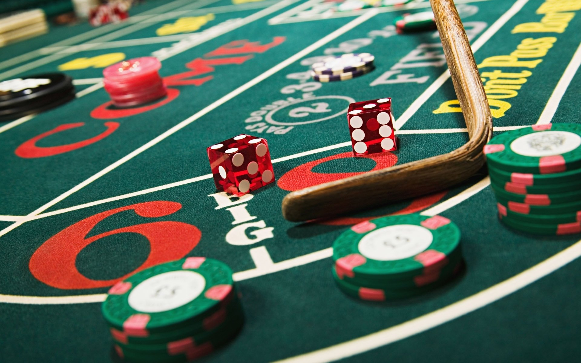 Find Out How To Get A Casino?
