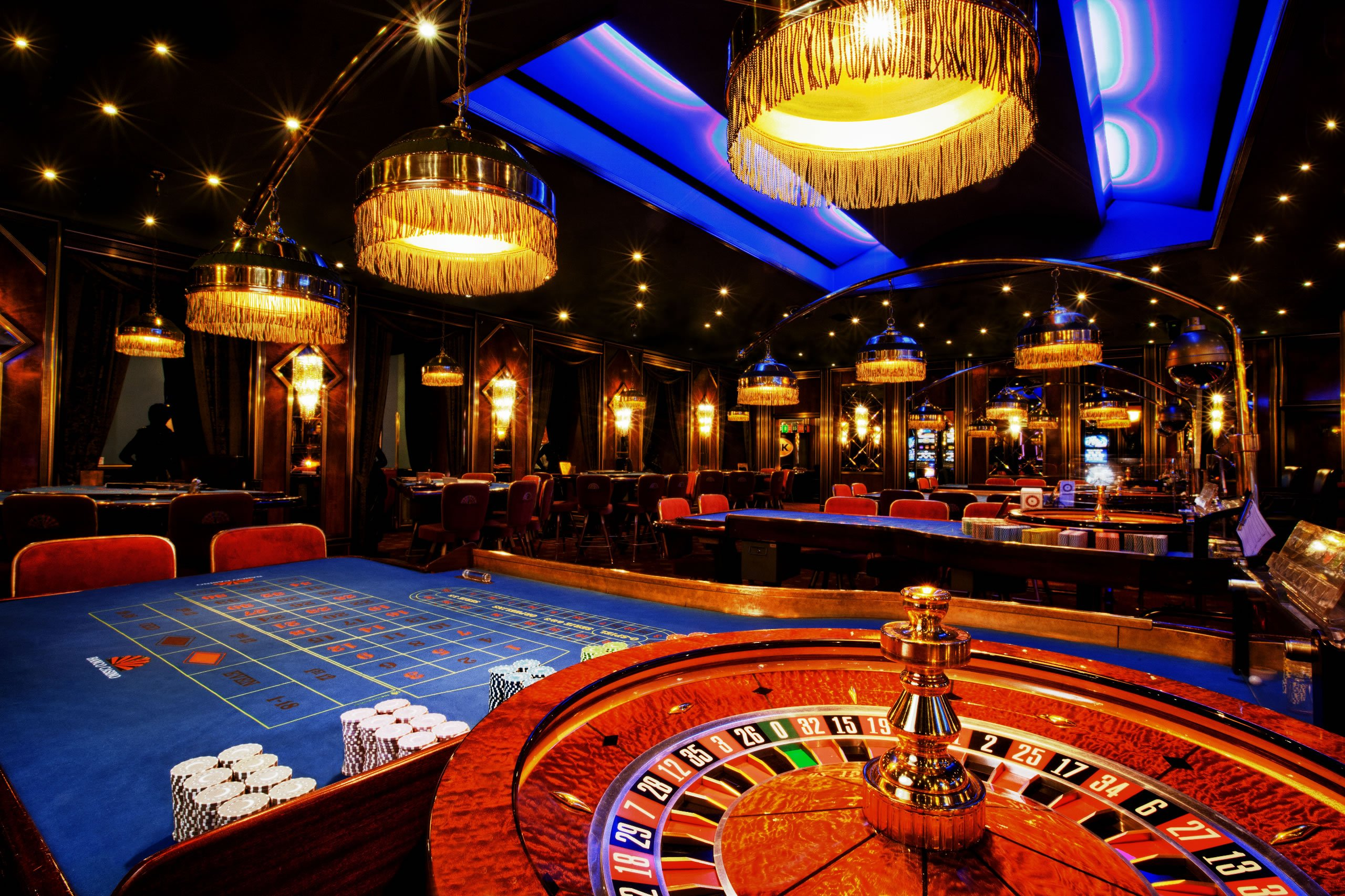 Issues To Do Immediately About Online Casino