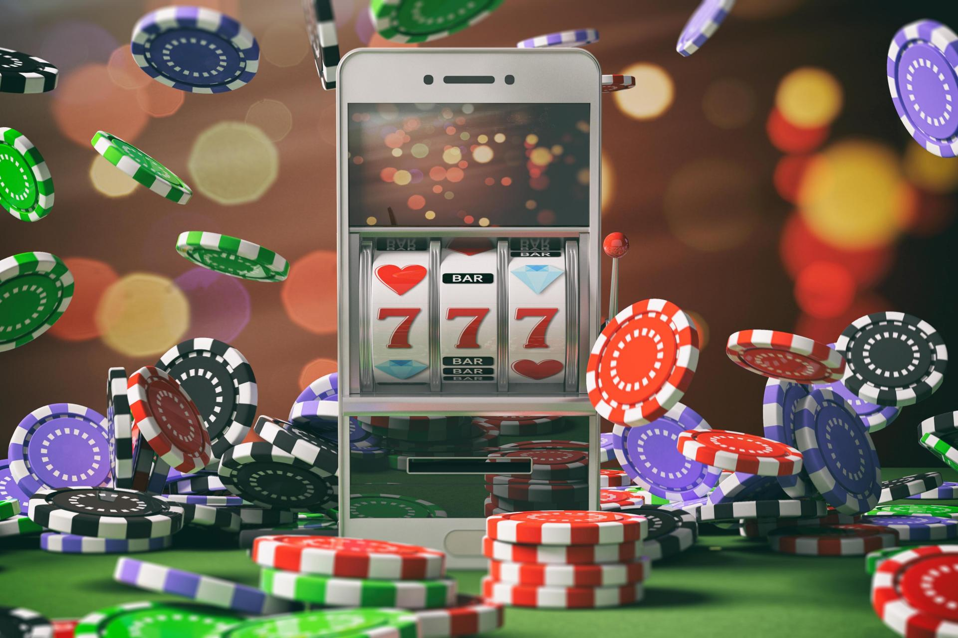 The professionals Use To advertise Online Casino