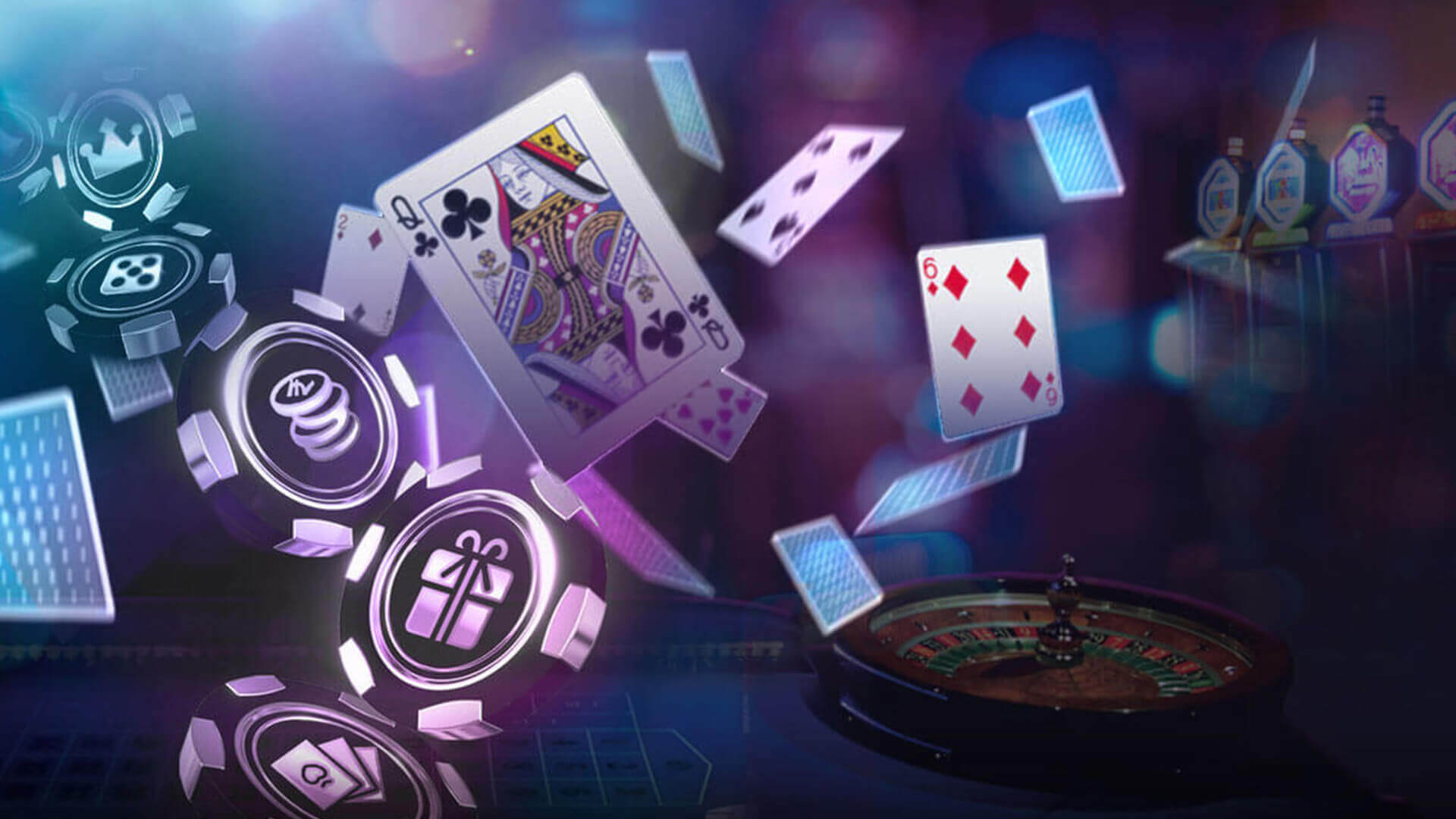 Uncovered On Gambling And The Way To Keep
