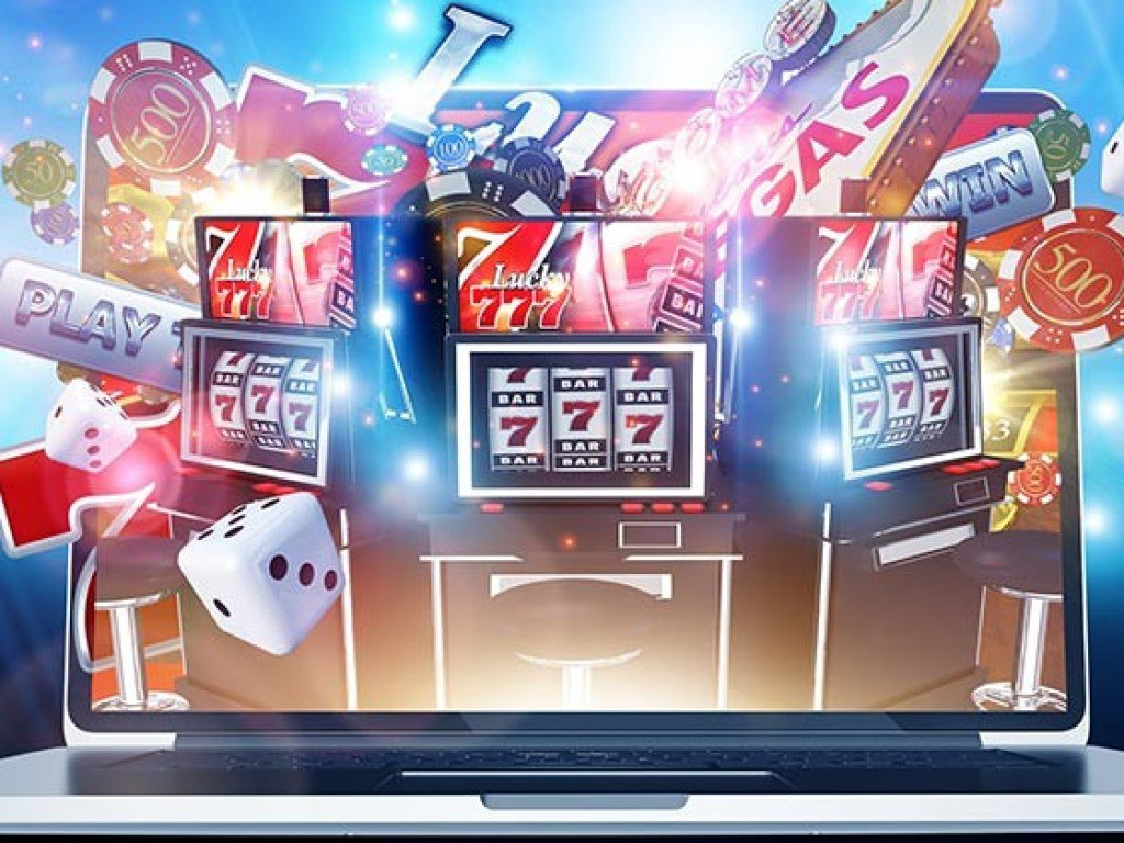 These 5 Issues Once you First Start Casino