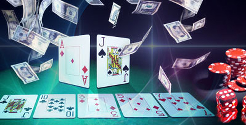 Won't Let You Know About Online Gambling